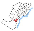 Mississauga—Erindale
