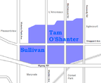 Tam O'Shanter – Sullivan