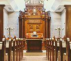 Beth Tikvah Synagogue Toronto