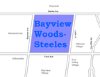 Bayview Woods – Steeles