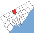 Willowdale (electoral district)