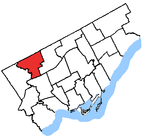 York West (provincial electoral district)