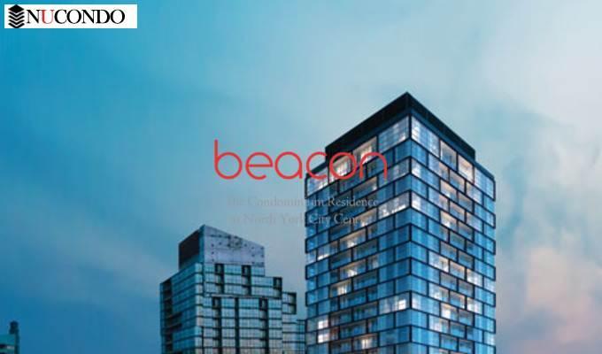 Beacon Condos Price List Amp Floor Plans Nucondo Ca