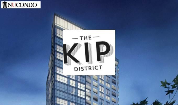 Kip District One Condos Price List Amp Floor Plans
