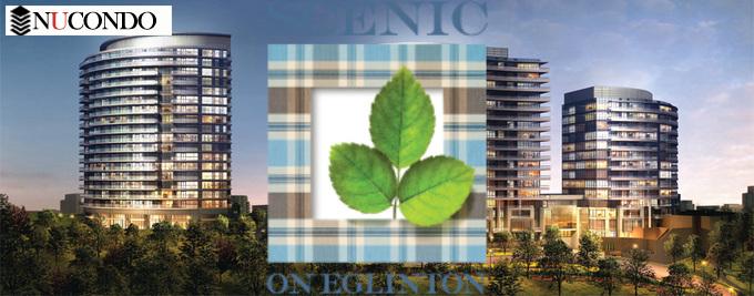 Scenic on Eglinton / 160 Vanderhoof Avenue