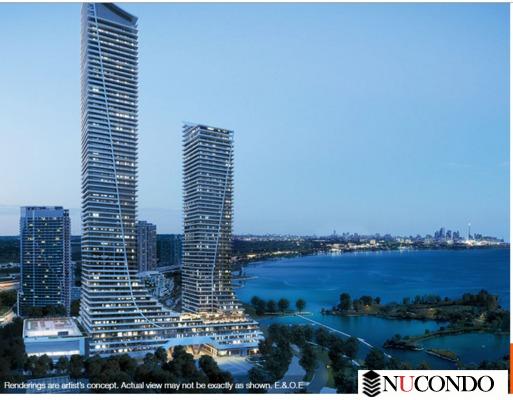 Eau Du Soleil Water Tower Condos Price List Floor Plans Nucondo Ca