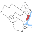 Oakville (electoral district)