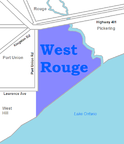 West Rouge