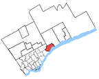 Pickering—Scarborough East