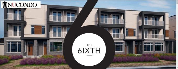 6ixth / 3060 - 3072 Sixth Line