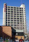 Toronto RCMP Building