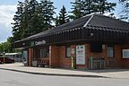 Cooksville GO Station