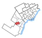 Mississauga—Streetsville