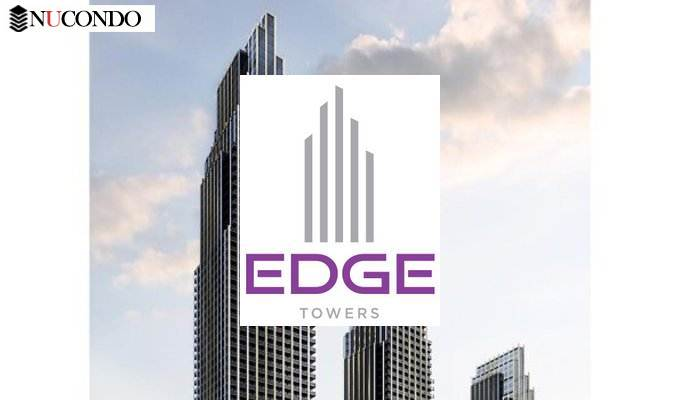 Edge Towers / 24 Elm Dr W, Mississauga, ON L5B 1L9