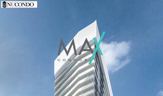 Max / 81 Mutual Street