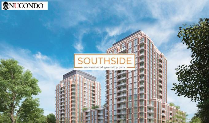 Southside Residences at Gramercy Park / 9 Tippet Road