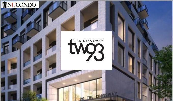 293 The Kingsway / 293 The Kingsway